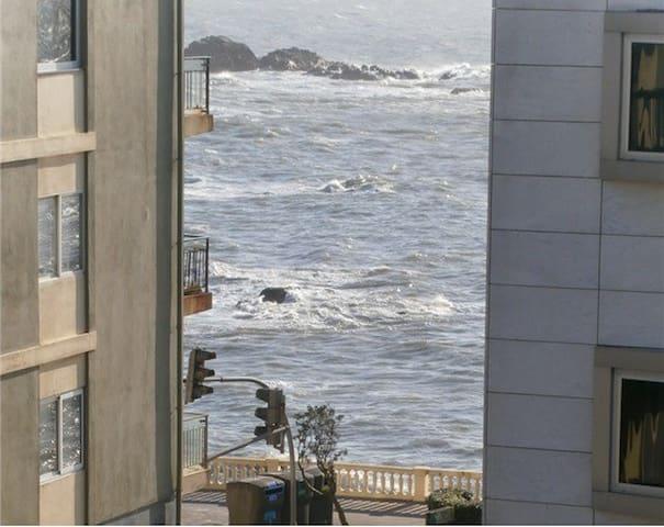 Porto Beach Apartment T2 com garagem