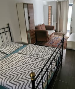 Moderne 2 Zimmer Wohnung
