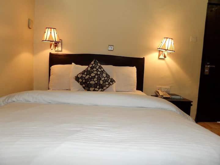 Benestar Suites - Classic Room