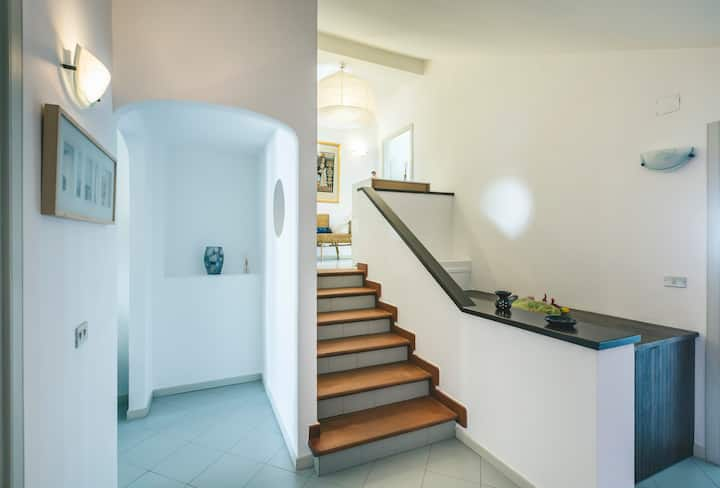 App 1 Villa Osca Giardini Piscina Vista Mare Villas For Rent In Vasto Abruzzo Italy