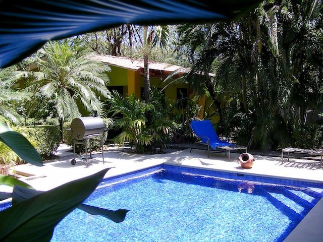 Punta Breizh, studio à louer, casa coco - Guanacaste - Lägenhet