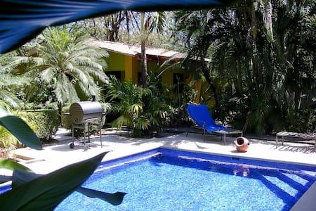 Punta Breizh, studio à louer, casa coco - Guanacaste - アパート