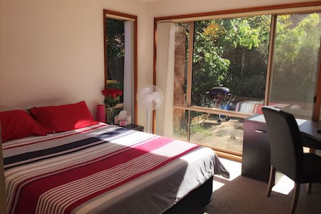Bright and cozy room in Palmerston - Palmerston - 独立屋