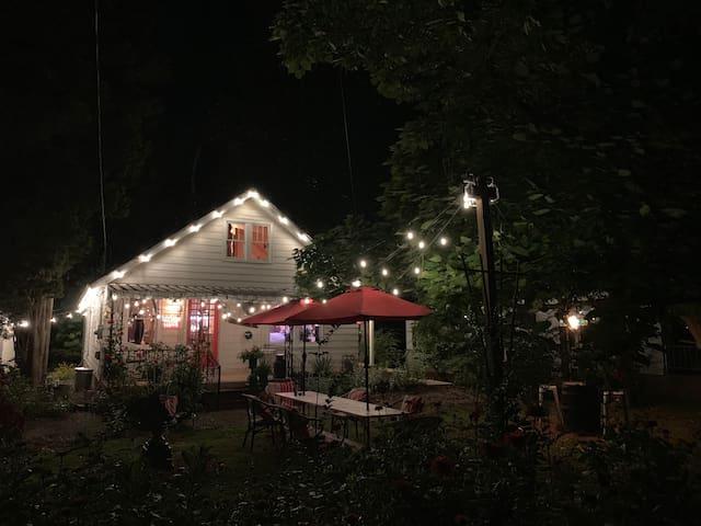 The FarmHouse #1