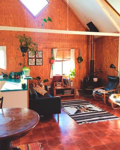 Byron Bay Cottage - Talofa