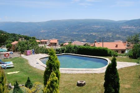 Casa Rural El Regajo Valle del Jerte - El Torno