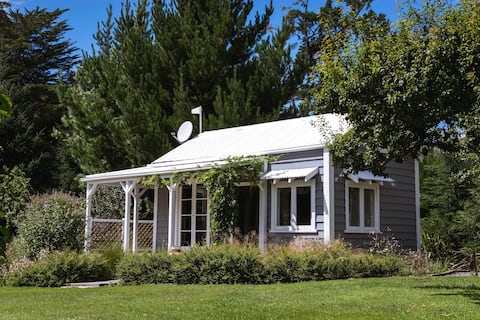 Birch Hill Cottage - 30 minutes from St Arnaud