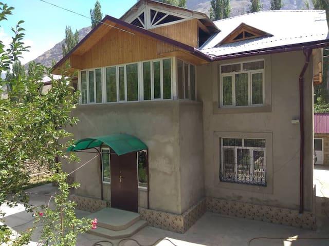 Alik Guest House