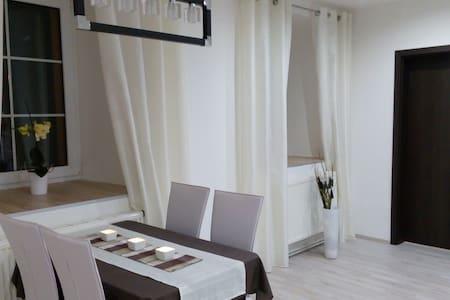 Apartmán MiJa - Kájov - Casa
