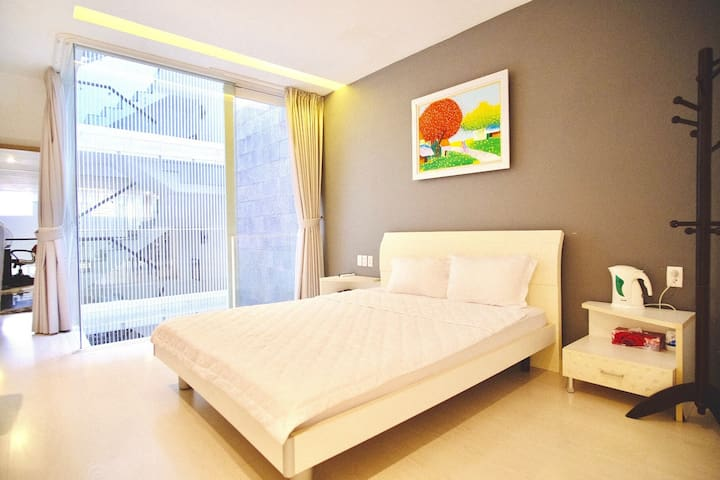 [Binh An Home] Beautiful 5-Star Room in Ben Thanh!