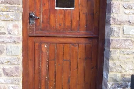 Little Hare Barn - Crickhowell - Apartamento