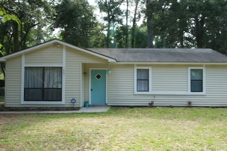 Comfortable Home near Parris Island