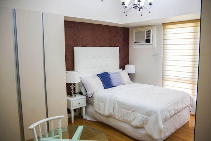 25S Opening Promo! Cozy&Modern furnished studio