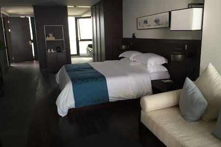 海景精装120平方公寓 - Huizhou - Διαμέρισμα