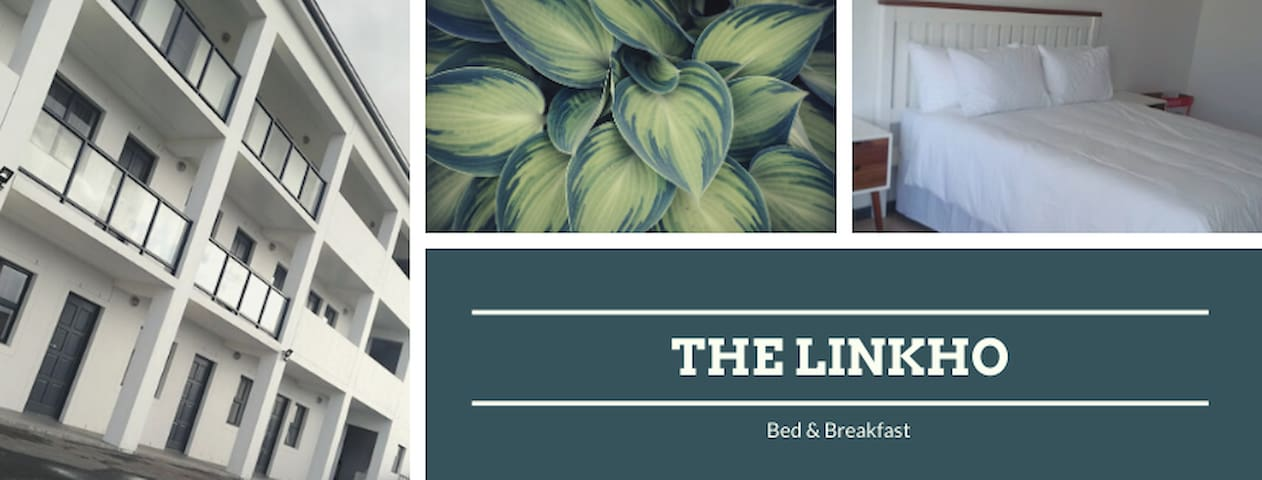The Linkho Bed and Breakfast