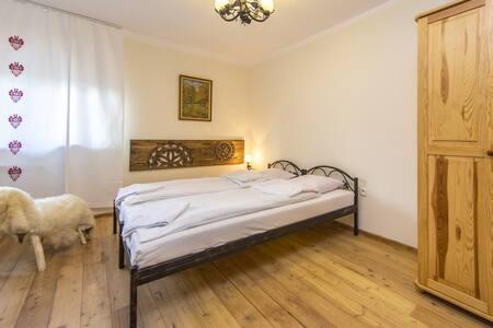 Trzyosobowy pokój w Białym Dunajcu | Moje Tatry - Biały Dunajec