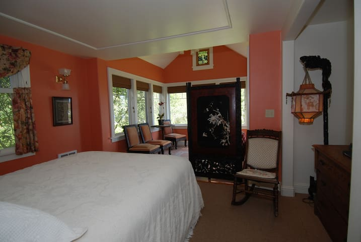 Kuan Yin Suite - China Beach Retreat