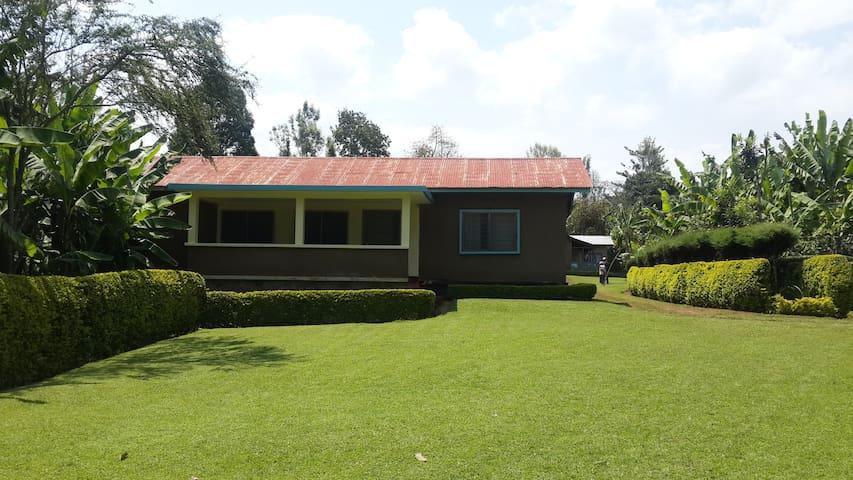 Stellas Villa Lodge