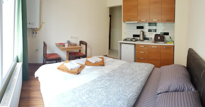 Taila Apartments No 315 Near Taksim