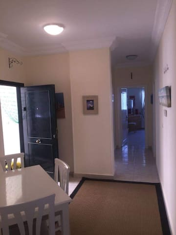 2 Bedroom apartment  in intercontinental area
