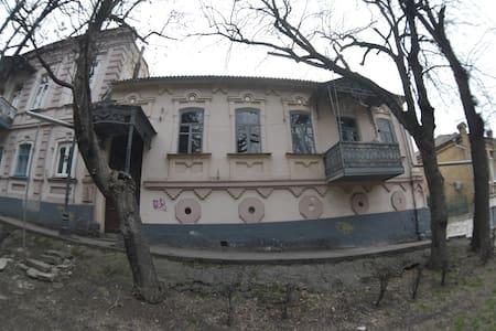 """Гостевой дом """"Три Нарзана"""" - Pyatigorsk"""
