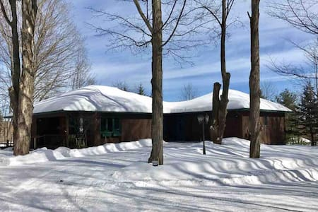 Spacious Getaway near Crooked River - Alanson - House