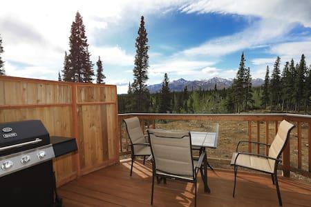 Denali King Suite w/Amazing Views!