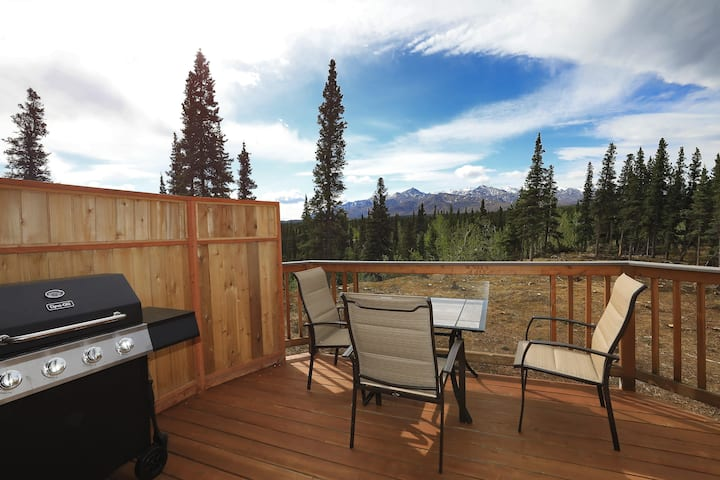 Denali King Suite w/Amazing Views!