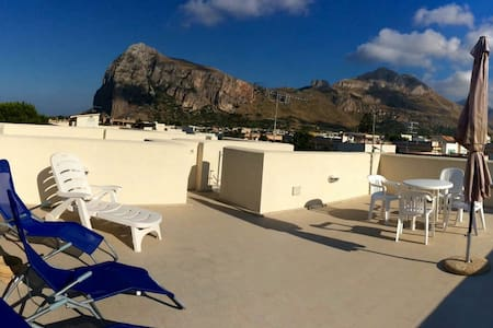 Wonderful Apartment in San Vito Lo Capo - Apartment