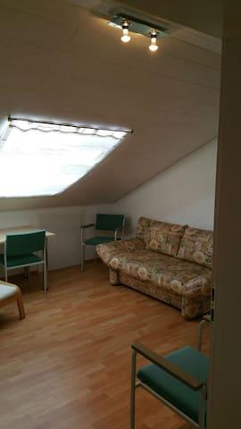 Gästezimmer im Privathaus - Herten - Penzion (B&B)