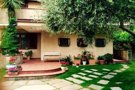 Villa Cantoni da Mery B&B - Massa - Bed & Breakfast