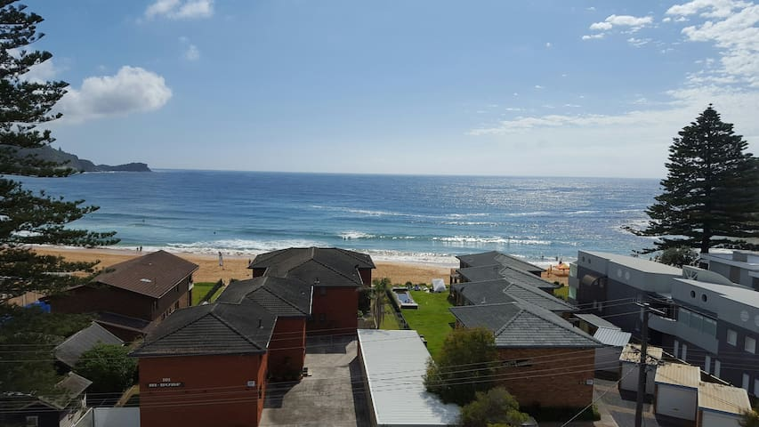 Seaview - Avoca Beach - Huis