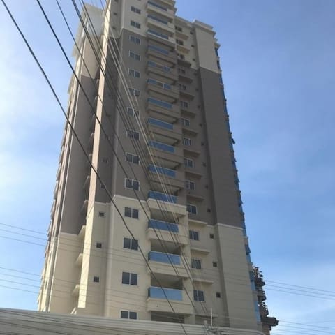 Apartamento em Itapema SC, pertinho da praia!!