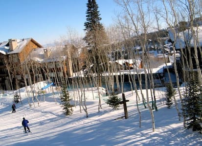 Deer Valley, Luxury Ski-in/Ski-out - 帕克城