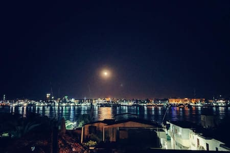 Nile & luxor temple view with swimming pool 30$