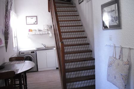 Appartement Victor Hugo - Castillon-la-Bataille