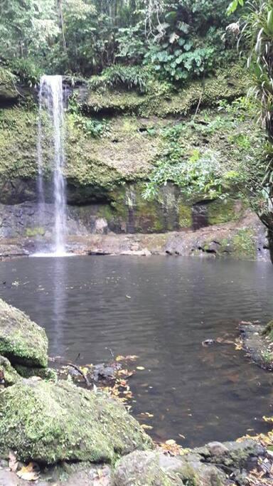 Cascada de las Loras