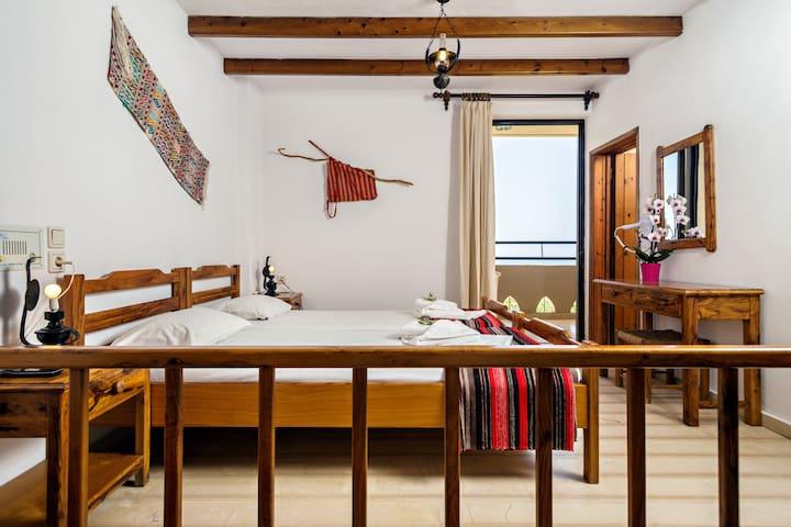 MA-TZI APARTMENTS - Chania - Apartment