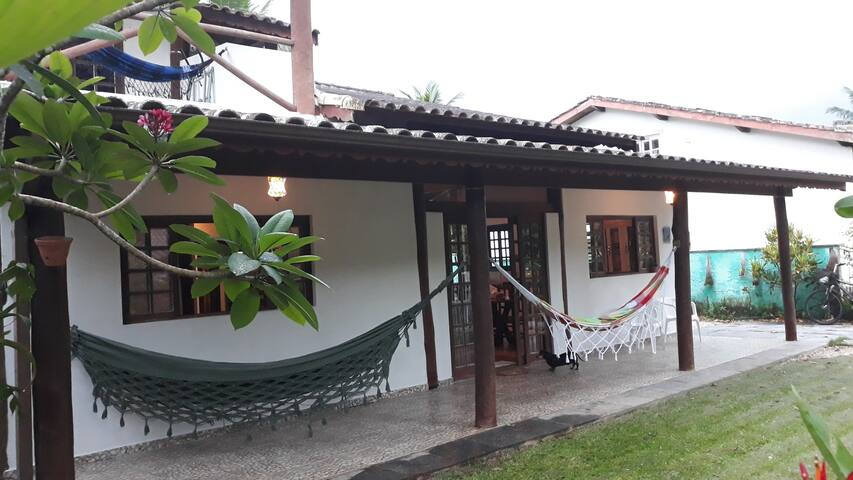 Casa Ubatuba, cond.ubatuba country 15 min.centro