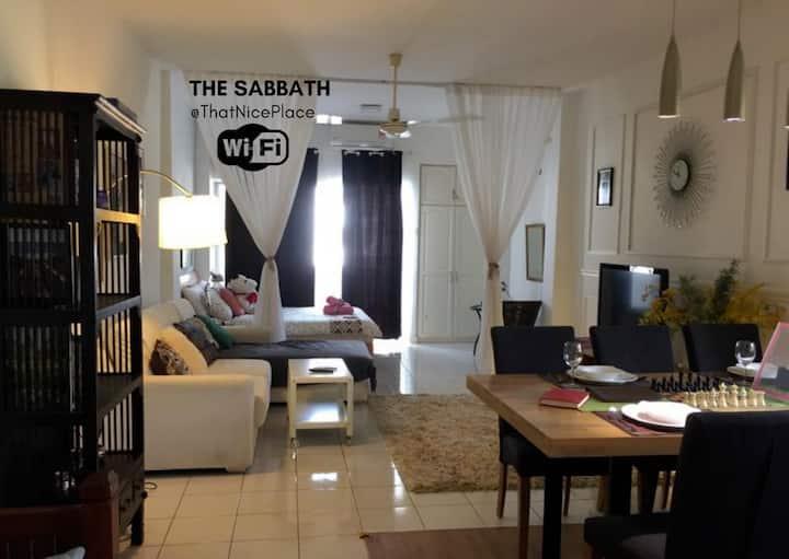 The Sabbath Experience, Bukit Tinggi, Genting