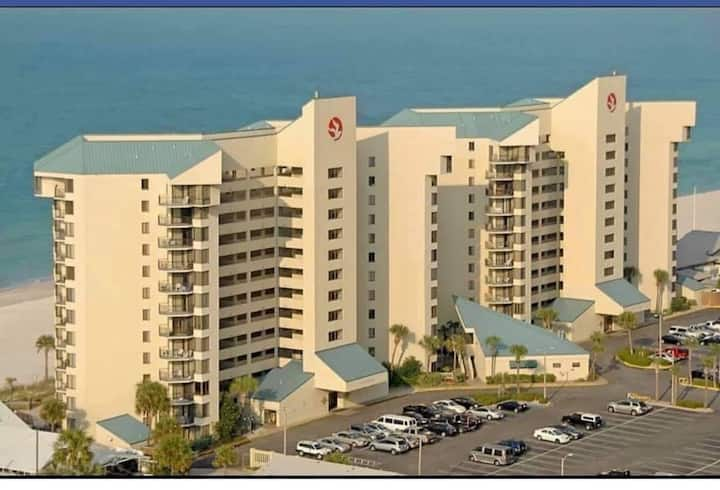 Breathtaking Oceanfront Condo at Sunbird 6th floor