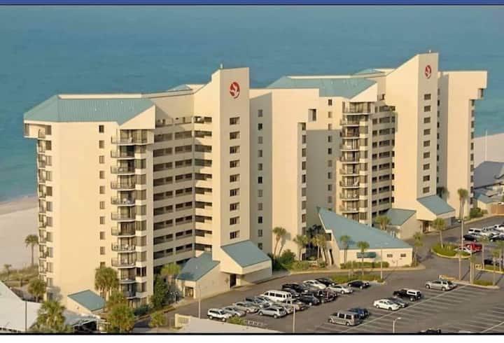 Breathtaking Oceanfront Condo at Sunbird 6th floor