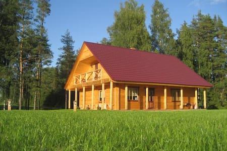 Meldri guesthouse