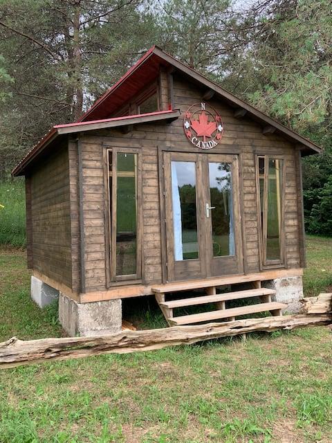 Green Drake cabin # 2