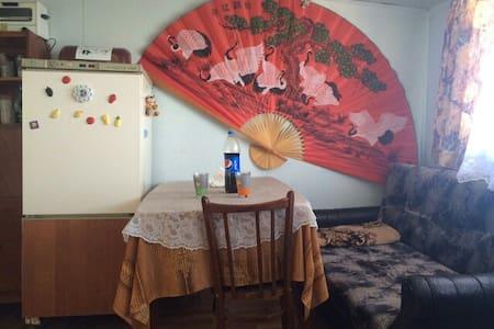 Сдам комнаты у самого моря - Chornomorka