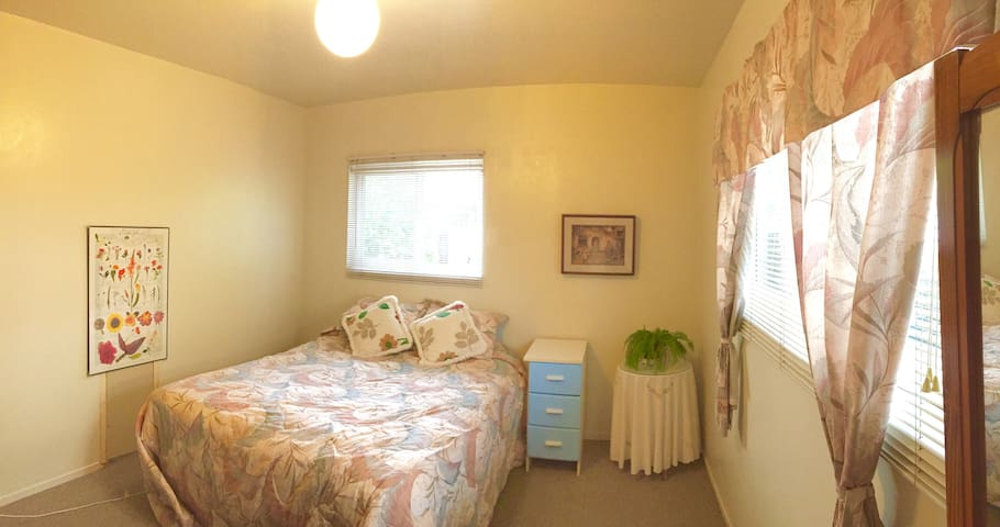 Bed&breakfast, convenient location - Sunnyvale - Bed & Breakfast
