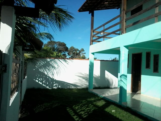 Casa bonita, aconchegante e arejada - Iguaba Grande - House