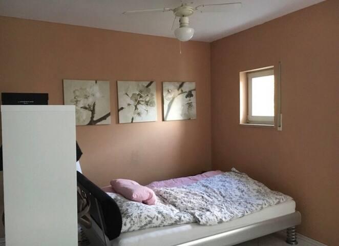 Schöne Wohnung in super Lage