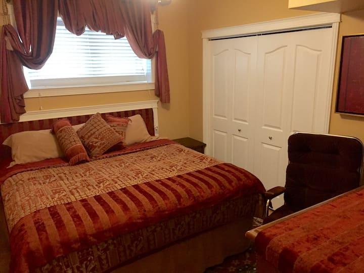 Jane's & Lighthouse room (Bundle booking option)