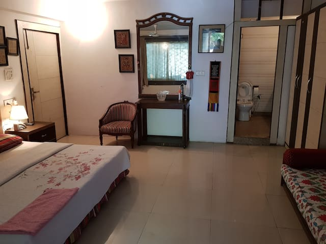 Private Bedroom3